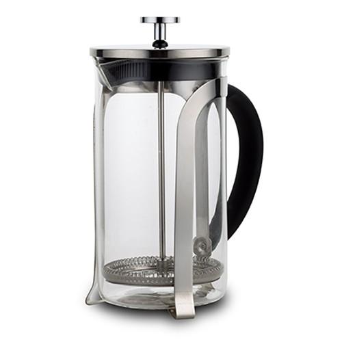 Infuzor pentru cafea si ceai Acer Negru, 600 ml