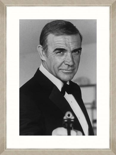 Tablou Framed Art James Bond