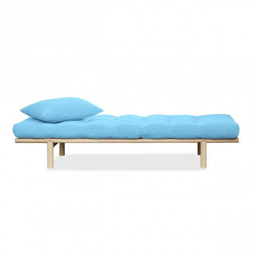 Canapea fixa Pace Day-Bed Natural III