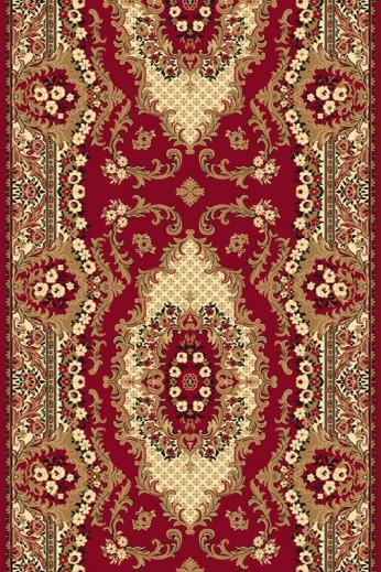 Traversa Krolewski Dark Red, Wilton