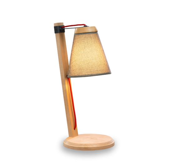 Lampa de birou pentru copii Trio