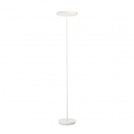 Lampadar Colonna PT4 White
