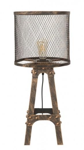Lampadar din metal Tower