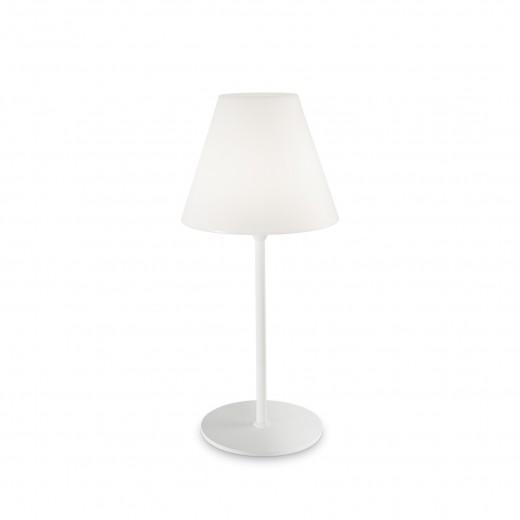 Lampadar Itaca TL1 White