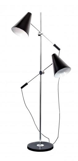 Lampadar Kaja Negru, AZ1082
