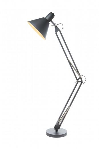 Lampadar Kipsar Gri, AZ2369