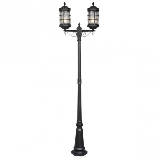 Lampadar MW-Light Street 810040602