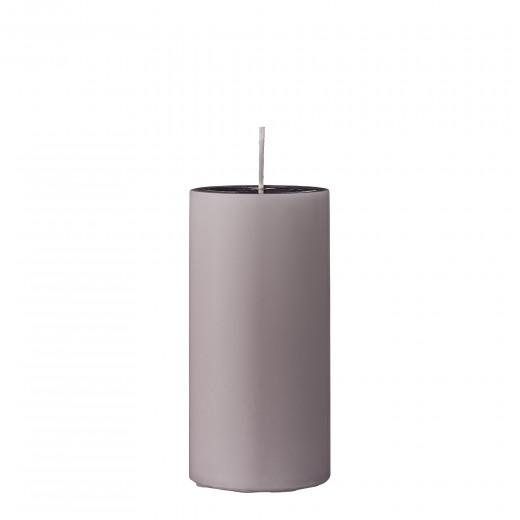 Lumanare  Candle  Rose Ø7xH15 cm