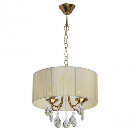 Lustra MW-Light Elegance Jacqueline 465016504