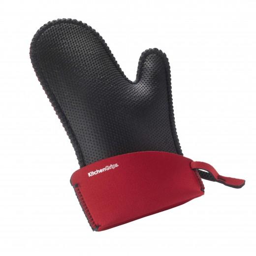 Manusa de bucatarie Kitchen Grips II, Standard, Red