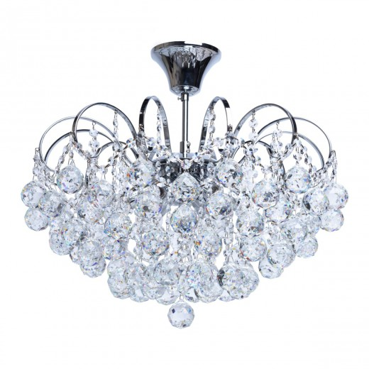 Plafoniera MW-Light Crystal 232017506