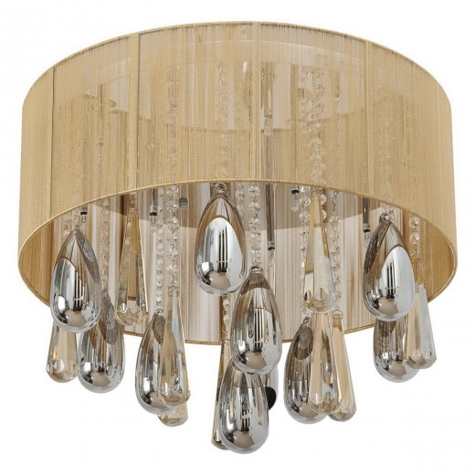 Plafoniera MW-Light Elegance 465010409