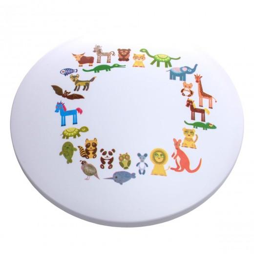 Plafoniera MW-Light Kinder 365015801