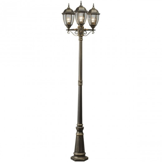 Lampadar MW-Light Street 804040703