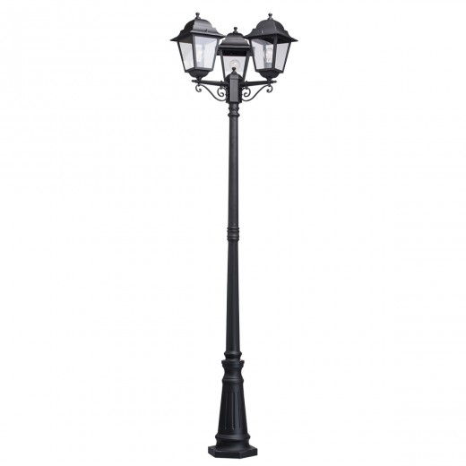 Lampadar MW-Light Street 815041203