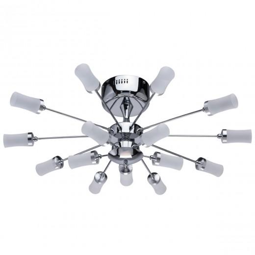 Plafoniera MW-Light Techno 329011315