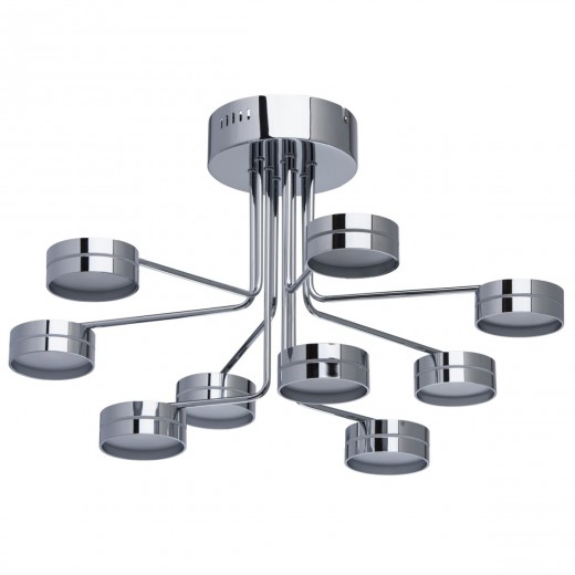 Plafoniera MW-Light Techno 632014309