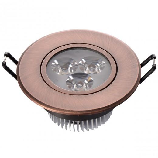 Spot MW-Light Techno 637012303