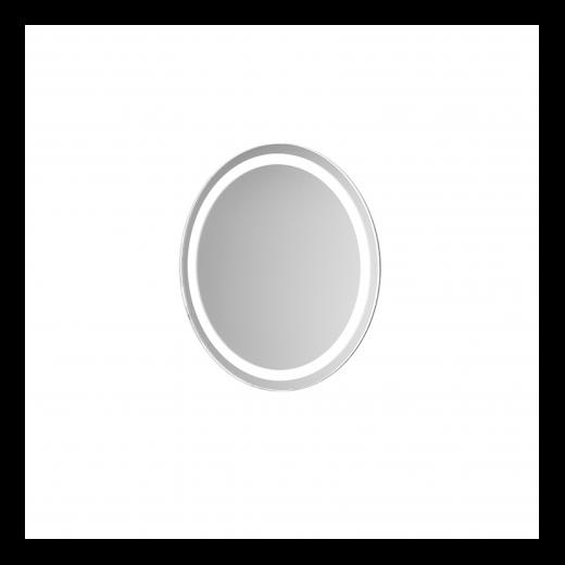 Oglinda cu LED Aurora, Ø60 cm, AZ51060