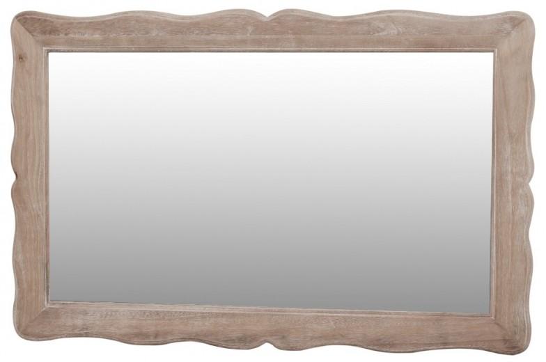 Oglinda din lemn de plop si MDF, Pesaro PE054