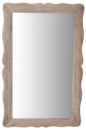 Oglinda din lemn de plop si MDF, Pesaro PE055