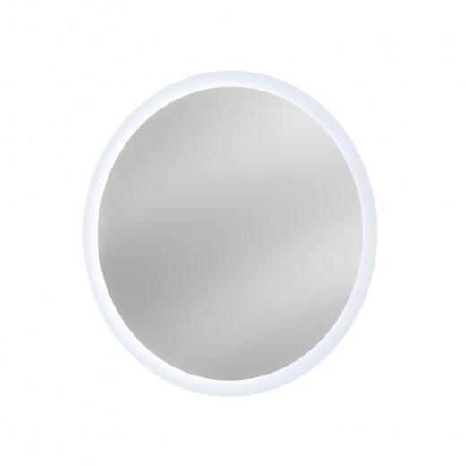 Oglinda pentru baie cu Led Venus Ø 60 cm