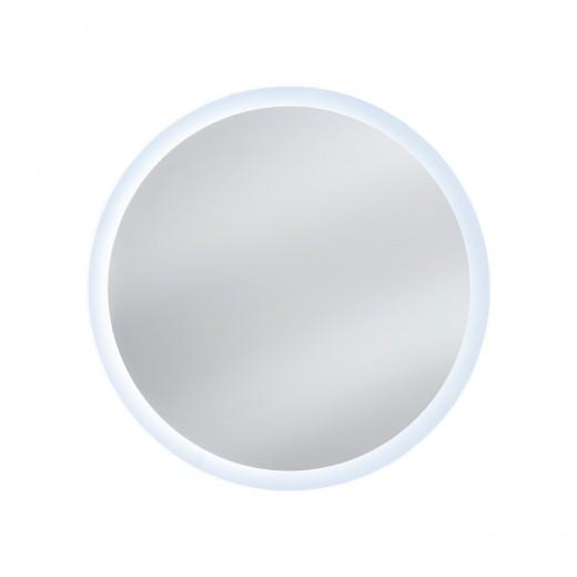 Oglinda pentru baie cu Led Venus Ø 80 cm