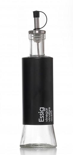 Oliviera Vinegar Cantina Black, Flirt, 320 ml