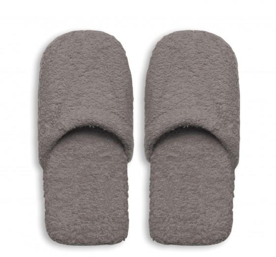 Papuci spa pentru barbati, L29,5xl11 cm, Bagno Spa Gri