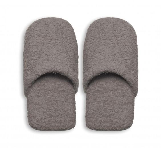 Papuci spa pentru femei, L27,5xl11 cm, Bagno Spa Gri
