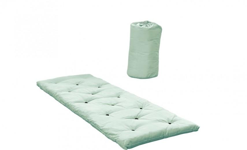 Pat Bed in a Bag, L190xl70 cm