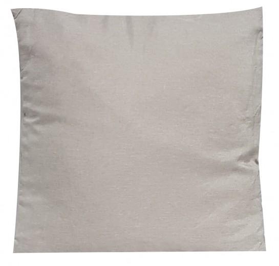 Perna decorativa Home, Grey KS748-01, L45xl45 cm