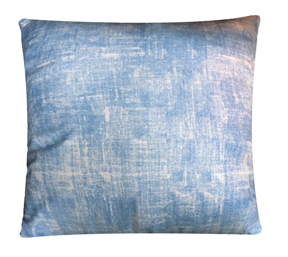 Perna decorativa Home, Light Blue TEY2339-69, L45xl45 cm