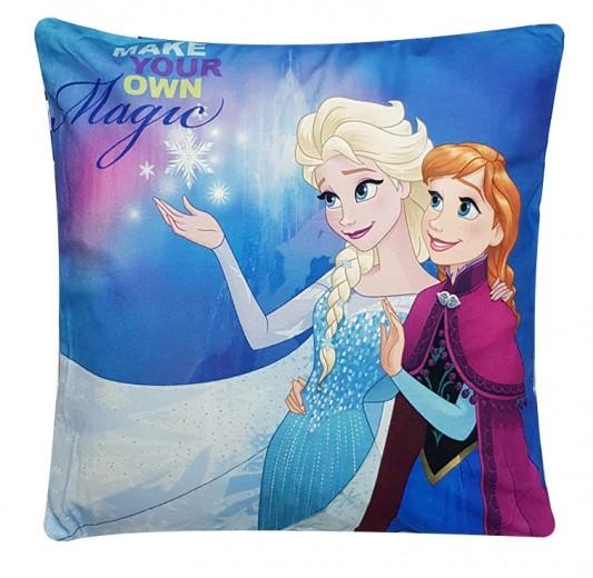 Perna decorativa pentru copii Disney Frozen 5, L45xl45 cm