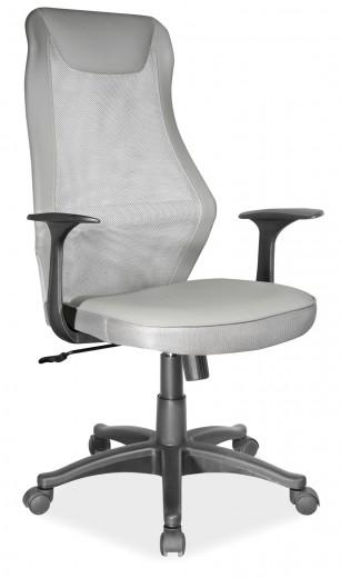 Scaun de birou ergonomic Q-170 Grey