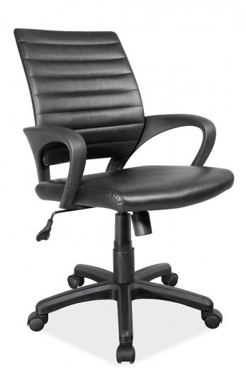 Scaun de birou ergonomic Q-051 Black