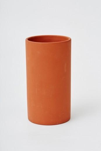 Racitor de vin din ceramica in cutie lemn, Jamie Oliver