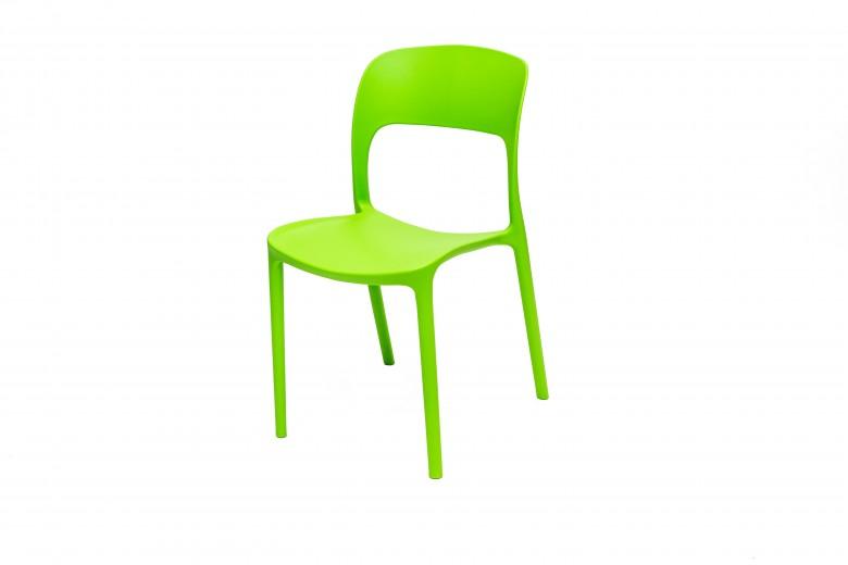 Scaun Ufo Green