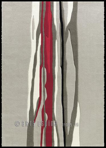 Covor Spirit Multicolor, Tesut manual, 3088-65
