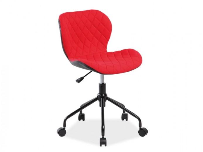 Scaun de birou ergonomic Rino Red