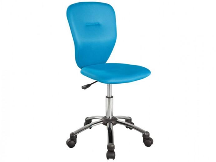 Scaun de birou Q-037 Albastru