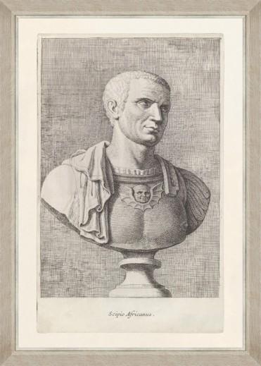 Tablou Framed Art Scipio Africanus