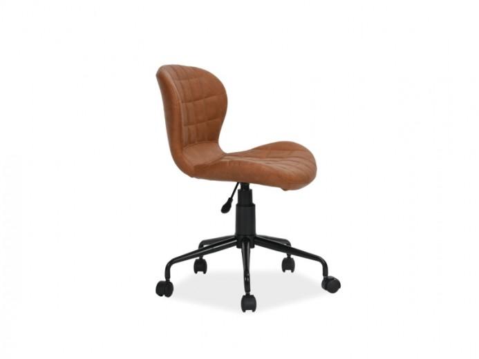 Scaun de birou ergonomic Scot Brown