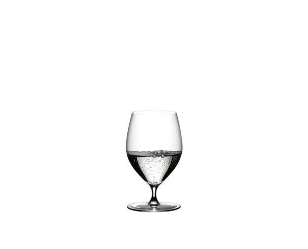 Set 2 pahare pentru apa, din cristal Veritas Water, 415 ml, Riedel
