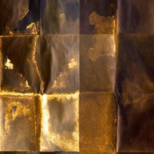 Set 3 role Tapet Imprimat Digital Shibui Copper