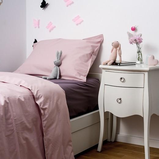 Lenjerie de pat copii Brumi & Mauve