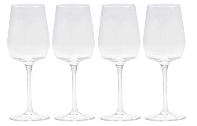 Set pahare vin 440 ml, Jamie Oliver, 4 piese