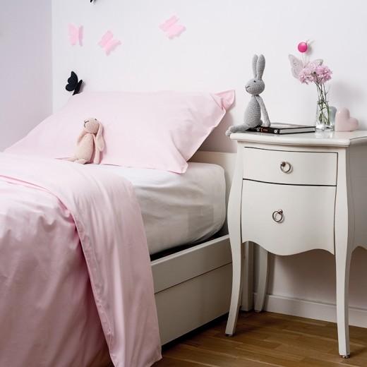 Lenjerie de pat copii Primrose & White