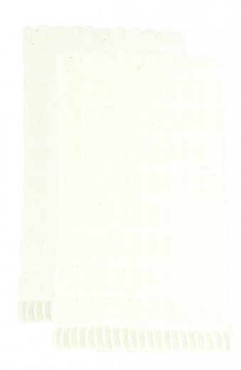 Set prosoape de bucatarie 40 x 48 cm, Sand, Jamie Oliver, 2 buc