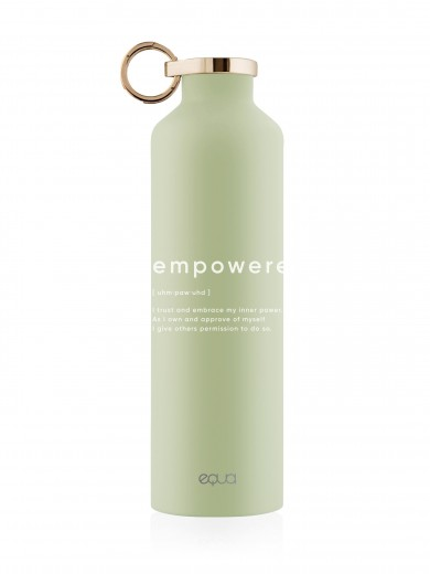Sticla pentru apa Classy Thermo Empowered- 680 ml